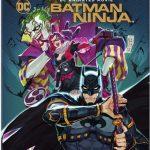 Batman Ninja Steelbook