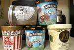 Things: An Uncharacteristic Plea for Ice Cream Sanity