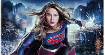 Supergirl Season Three