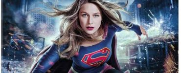 Supergirl Season Three