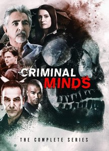 Criminal Minds Complete Series