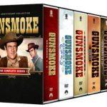 Gunsmoke complete series