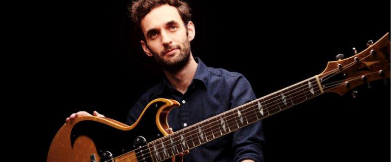 Julian Lage