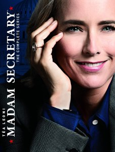 Madam Secretary Complete Series