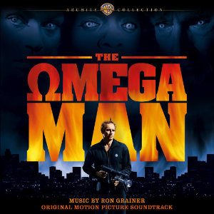 The Omega Man soundtrack