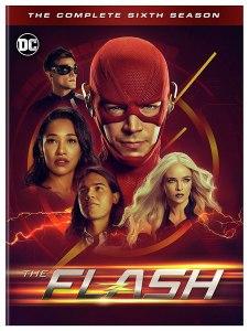 The Flash Season Six
