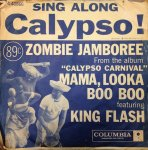 """#TrackoftheDay: """"Zombie Jamboree"""""""