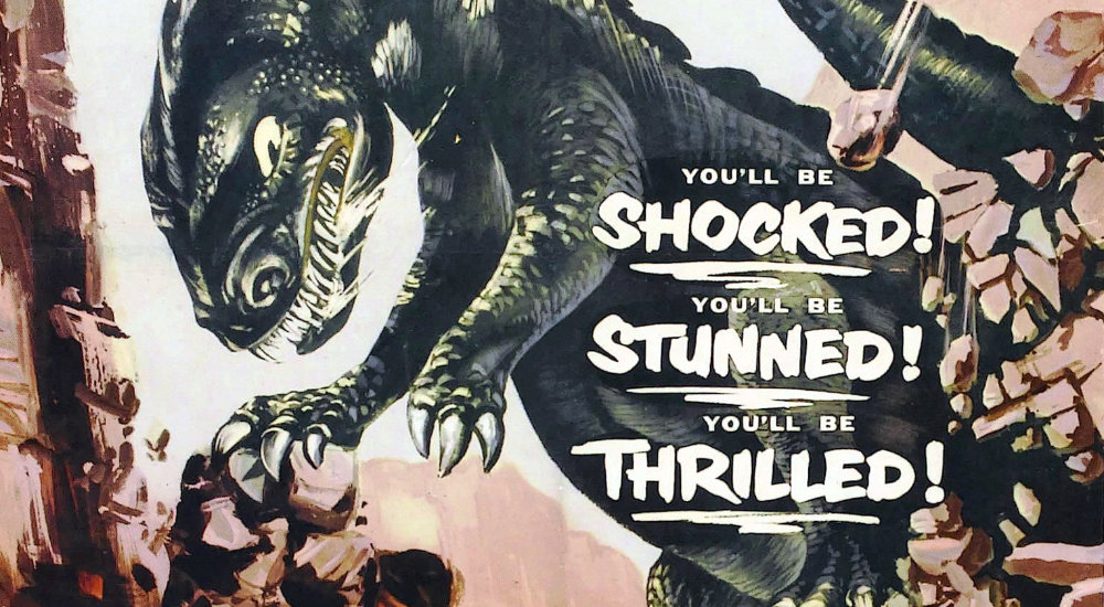 King Dinosaur! (1955)