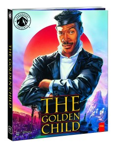 Golden Child Blu-ray