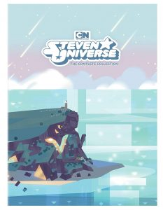 Steven Universe Complete Collection