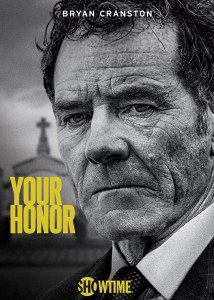 Your Honor DVD