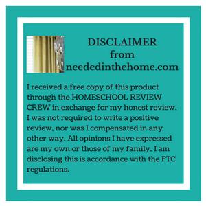 Disclaimer for neededinthehome.com