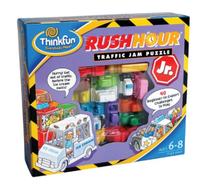 Gifts For A Six Year Old Boy Rush Hour Jr