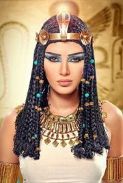 art and fashion of ancient egypt