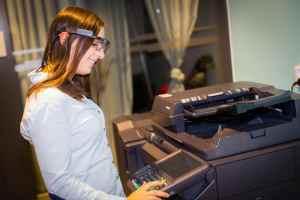 Tobi glasses II - användarvänlighet & design test