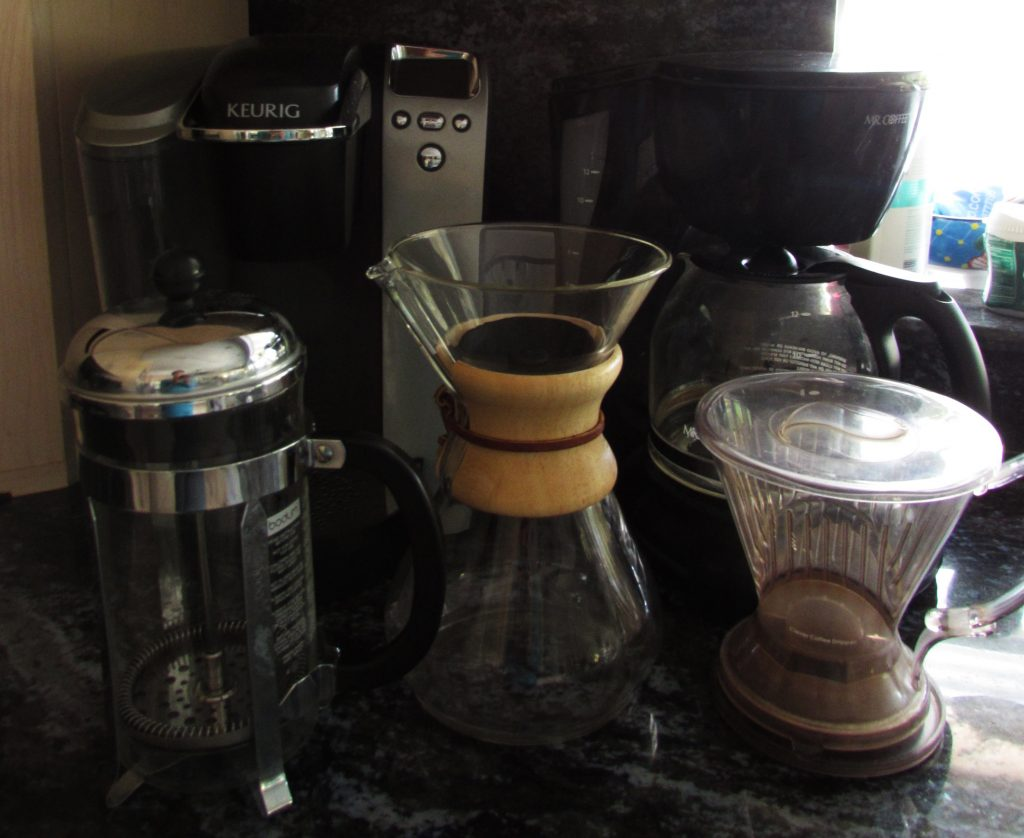 Image Result For Can You Use Keurig Coffee In A Regular Coffee Makera