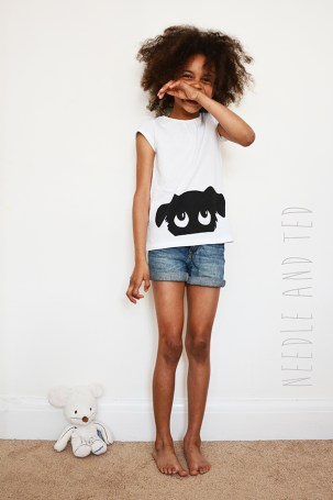 dog t front4