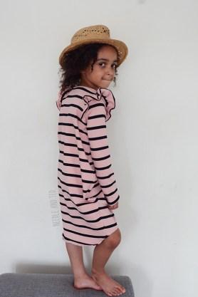 Cocoon dress_Nosh fabric4
