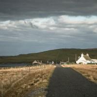 GlobalYell / Shetland Tweed Company