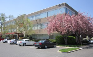 Rent office space in Cherry Hill NJ. The 1060 N. Kings Hwy building offers professional office and medical space for lease.