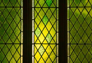 The Green Window