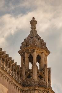 Ornate Turret