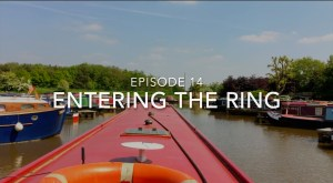 Episode 14 – Entering the Ring