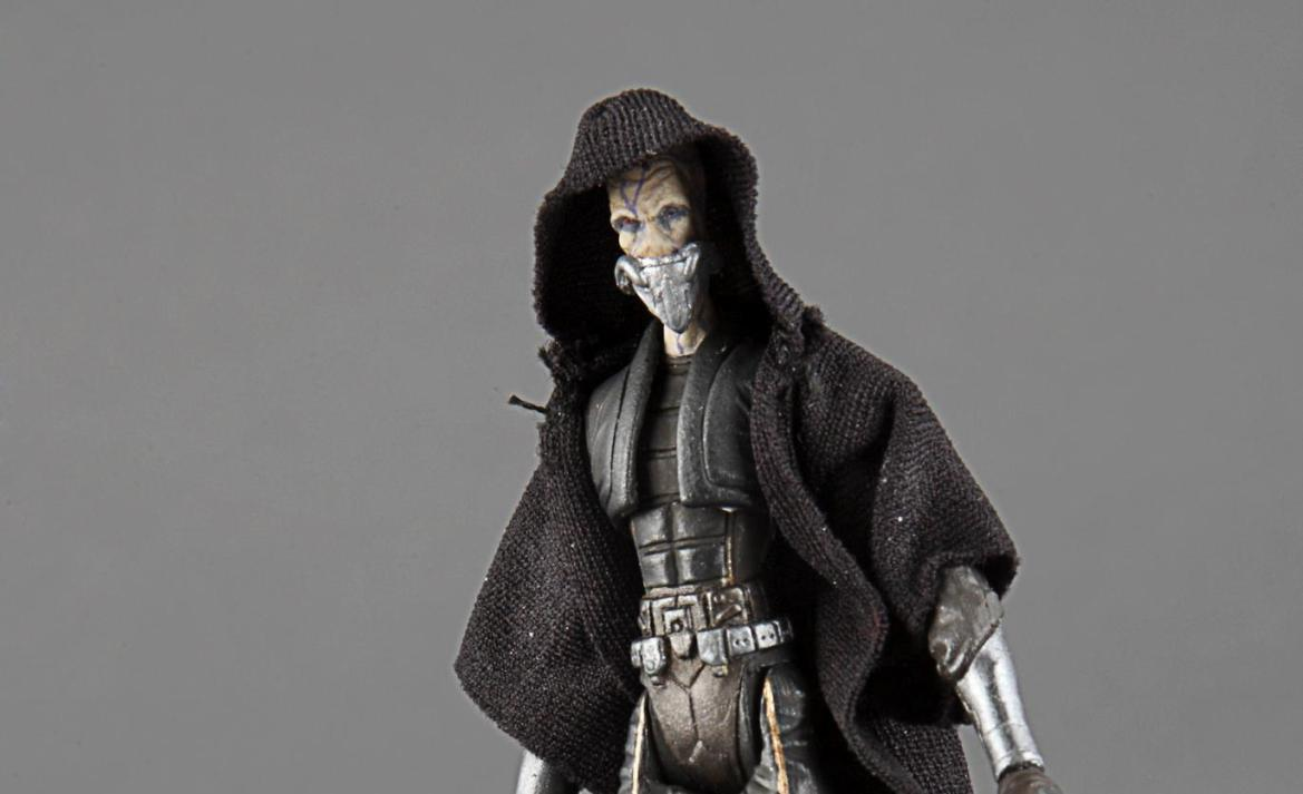 Star Wars Black Series Wave 3 3.75 Inch