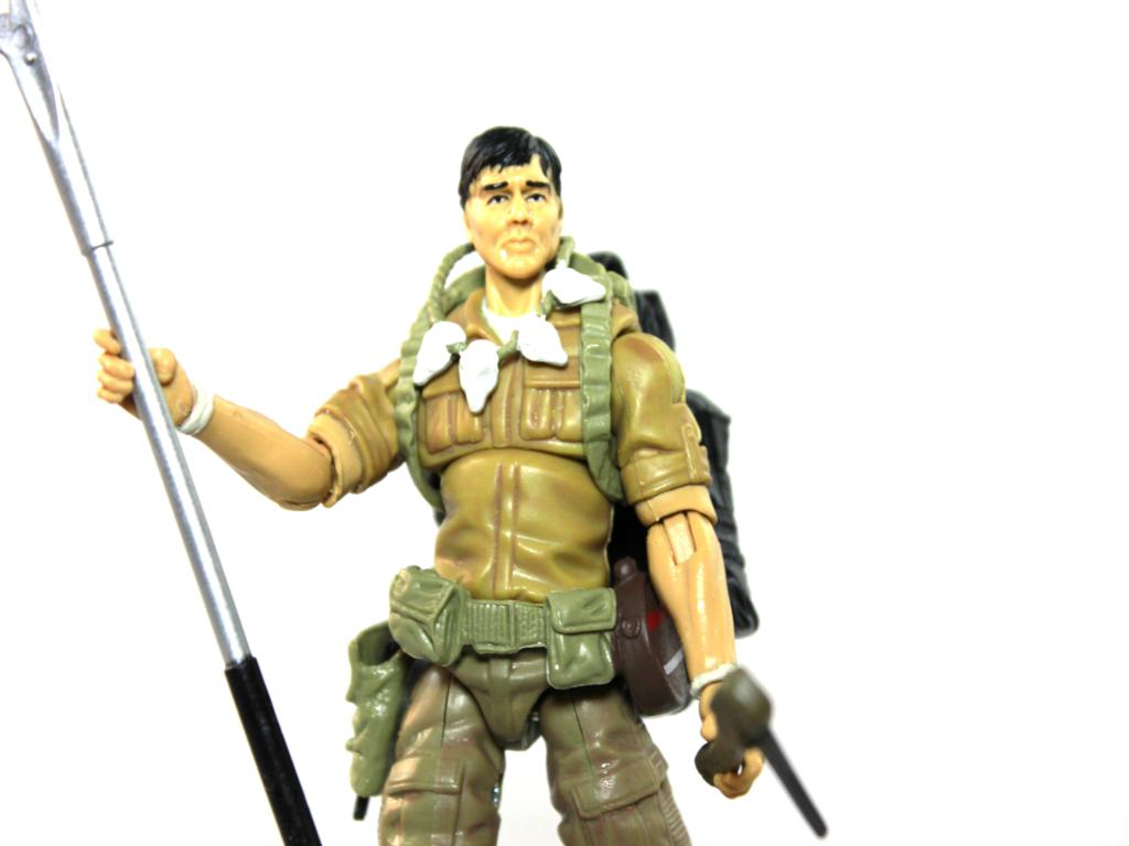 G.I. Joe Retaliation Wave 3.5 Kwinn Gallery