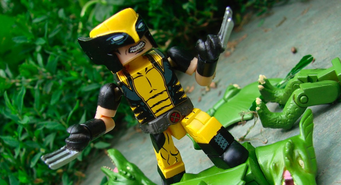 """Marvel Now Minimates are Now at Toys """"R"""" Us!"""