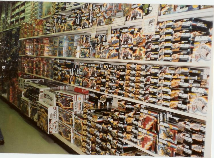 Blog Highlight: Toys R Us Retrospective