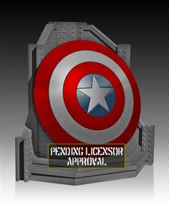 Captain-America-Shield-Bookend
