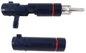 MP SW Robot 04 Gun