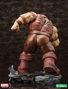 Marvel Comics Juggernaut 5