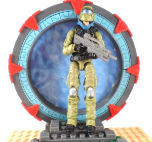 Stargate Blocks 17 GI Joe