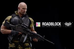 roadblock 43