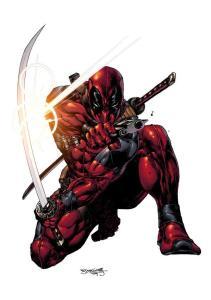 Deadpool Main Pic