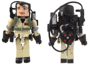 Ghostbusters Minimates Love This Town 002 V