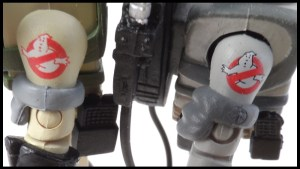 Ghostbusters Minimates Love This Town 010 V