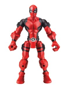 deadpool masher hasbro