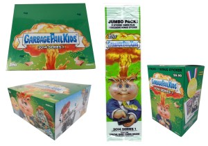 GPK 2014 S1 11 Packaging