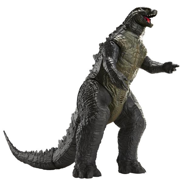 Jakks Ultimate Large Scale Godzilla (2014) Official Image