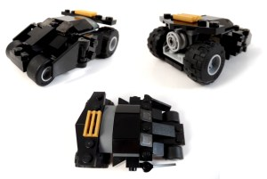 Lego The Batman Tumbler 05