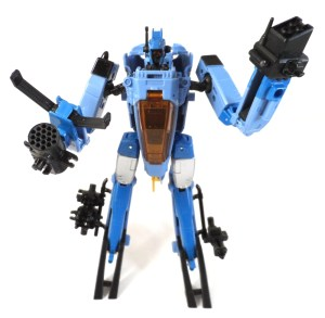 TF Generations Whirl 13 Robot Weapons