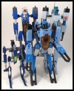 TF Generations Whirl 24 Group