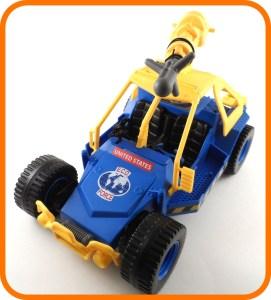 Eco Striker 01
