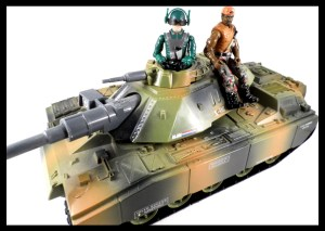GI Joe 50th 08 Mobat