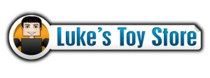 Lukes Toy Store
