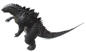 Giant Godzilla 07
