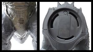 Giant Godzilla 14 Electronics
